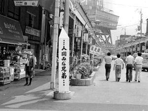 通天閣1980年