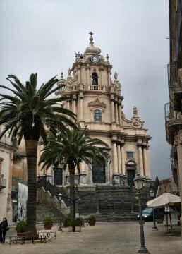 サン・ジョルジョ大聖堂