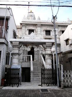 ジャイナ教寺院