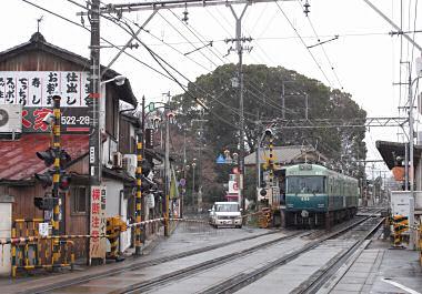 膳所本町駅