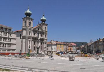 イニャーツィオ教会