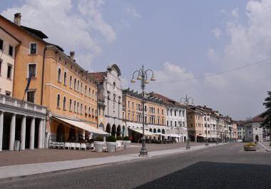 ベッルーノ新市街