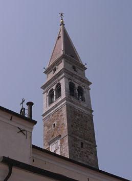 ブットゥリオの鐘楼