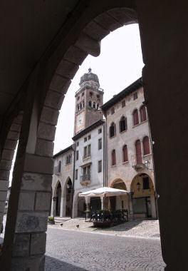ドゥオーモの鐘楼