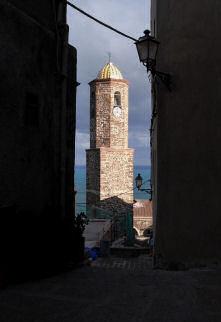 旧市街の教会