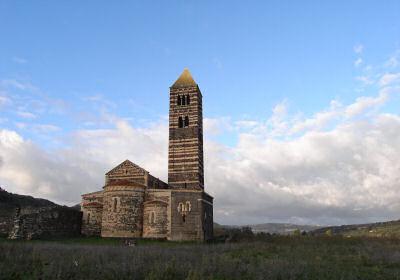 サッカルジャ教会