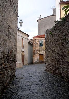 アグローポリ旧市街