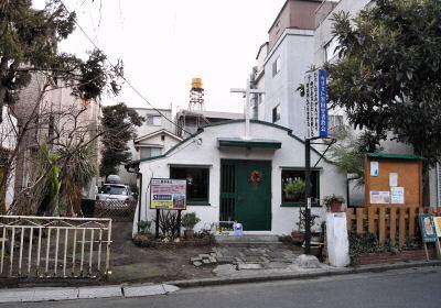 キリスト墨田聖書教会
