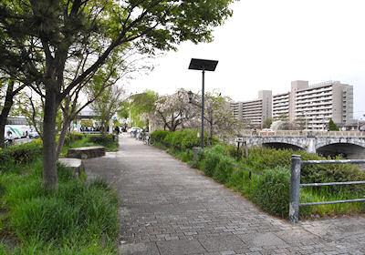 京都・七条大橋