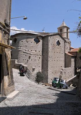 サンタ・ルチア教会