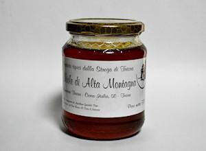 トリオーラの蜂蜜