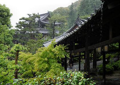 黄檗山萬福寺