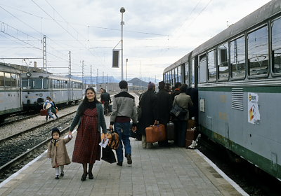 アルカサール駅