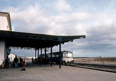 アヤモンテ駅