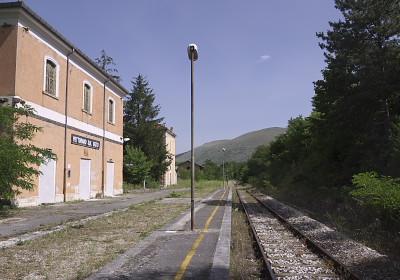 ペットラーノ駅