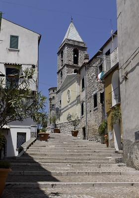 丘の上の教会