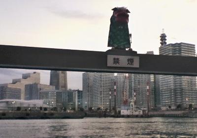 横浜シーバス