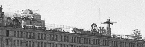 1972年当時の浅草松屋