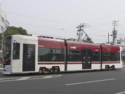 5000形電車