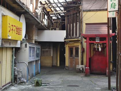 シネマ食堂街