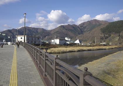 甲子(かっし)川