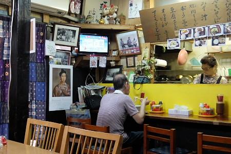 栄町市場の玉の屋