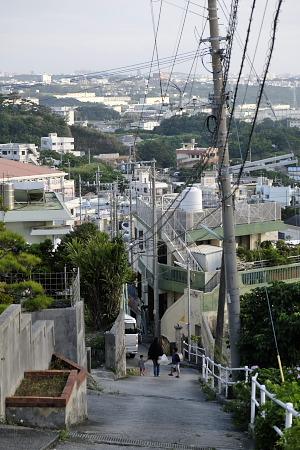 謝苅公園からの眺め