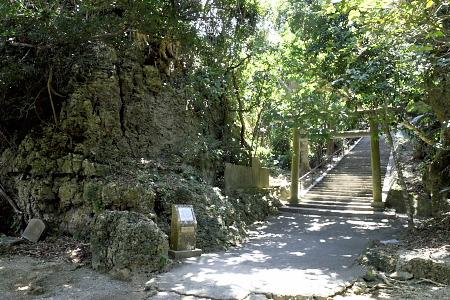 シルミチュー入口