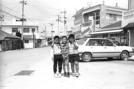 1993年の辺土名