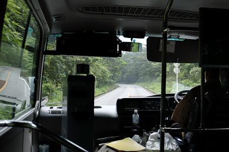 国頭村営バス