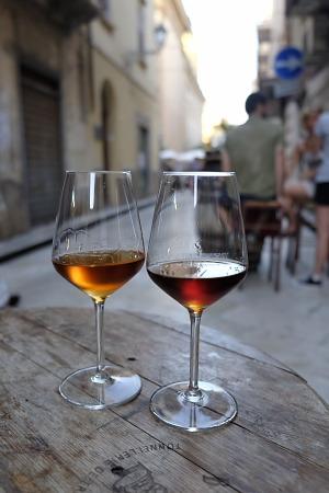 マルサーラワイン