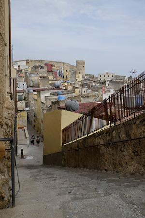 シャッカ旧市街
