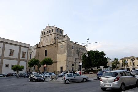 バディア・グランデ教会