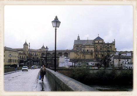 1981年のローマ橋