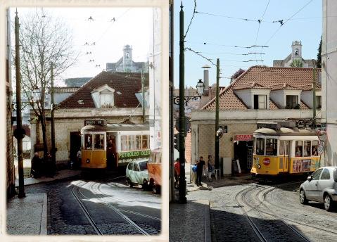 ガントレット区間の1981年と2018年