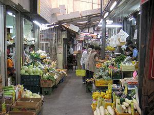 安里・栄町市場