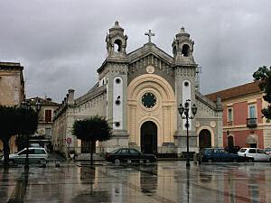 ロークリの教会
