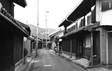愛知県豊川市御油1994年