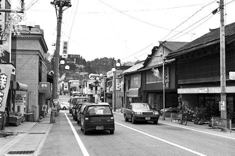 福島県三春町の1992年