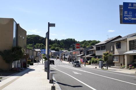 福島県三春町の2019年b