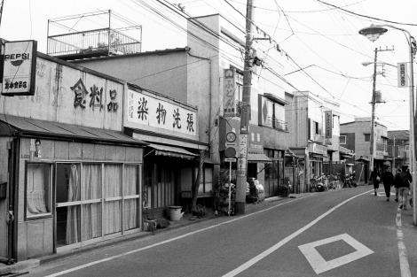 東京都北区赤羽の1989年1c