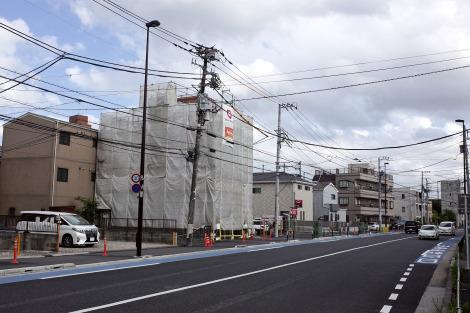 東京都北区赤羽の2019年1d